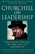 Churchill on Leadership 0 9780761514404 0761514406