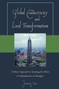 Global Connectivity and Local Transformation 1st Edition 9780761840084 0761840087