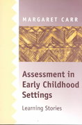 Assessment in Early Childhood Settings 1st Edition 9780761967941 076196794X