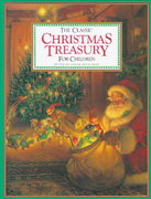 The Classic Christmas Treasury for Children 0 9780762401871 0762401877