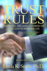 Trust Rules 2nd Edition 9781440840647 1440840644