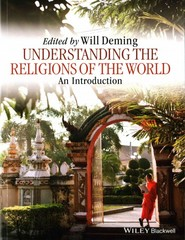 Understanding the Religions of the World 1st Edition 9781118767573 1118767578