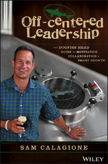 Off-Centered Leadership 1st Edition 9781119141709 1119141702