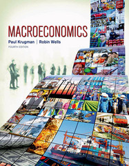 Macroeconomics 4th Edition 9781464110375 1464110379
