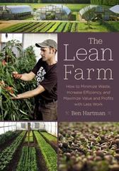 The Lean Farm 1st Edition 9781603585927 1603585923