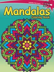 SPARK - Mandalas Coloring Book 1st Edition 9780486802145 0486802140