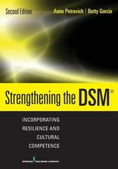 Strengthening the DSM 2nd Edition 9780826126627 0826126626