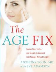 The Age Fix 1st Edition 9781455533329 1455533327