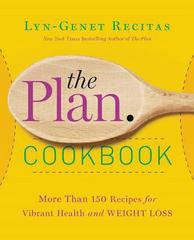 The Plan Cookbook 1st Edition 9781455556519 1455556513