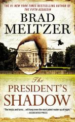 The President's Shadow 1st Edition 9780446553964 0446553964