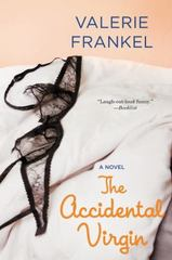 The Accidental Virgin 1st Edition 9780062431509 0062431501