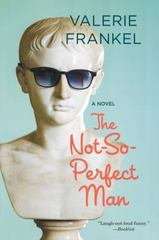 The Not-So-Perfect Man 1st Edition 9780062431547 0062431544