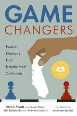 Game Changers 1st Edition 9781597143202 1597143200
