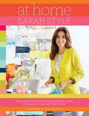 At Home: Sarah Style 1st Edition 9781501119491 1501119494