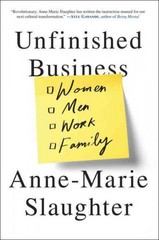 Unfinished Business 1st Edition 9780812994568 0812994566