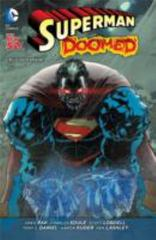 Superman: Doomed 1st Edition 9781401257699 1401257690