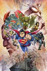 Infinite Crisis: Fight For The Multiverse Vol. 2 1st Edition 9781401258498 1401258492