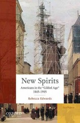 New Spirits 3rd Edition 9780190217174 0190217170
