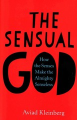 The Sensual God 1st Edition 9780231174701 0231174705