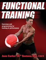 Functional Training 1st Edition 9781450414821 1450414826