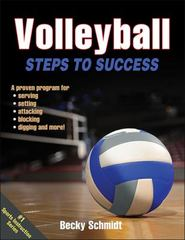 Volleyball 1st Edition 9781450468824 1450468829