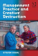 Management Practice and Creative Destruction 1st Edition 9781317102045 1317102045
