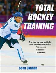 Total Hockey Training 1st Edition 9781492507093 1492507091