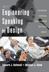 Engineering Speaking by Design 1st Edition 9781498705776 1498705774