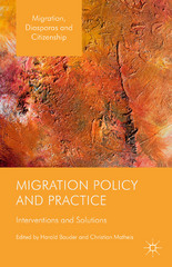 Migration Policy and Practice 1st Edition 9781137503817 1137503815
