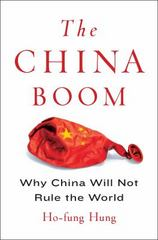 The China Boom 1st Edition 9780231164184 0231164181