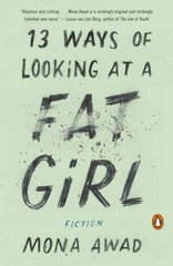 13 Ways of Looking at a Fat Girl 1st Edition 9780143128489 0143128485