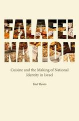 Falafel Nation 1st Edition 9780803290174 0803290179