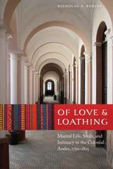 Of Love and Loathing 1st Edition 9780803277199 0803277199