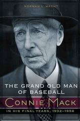 The Grand Old Man of Baseball 1st Edition 9780803237650 0803237650