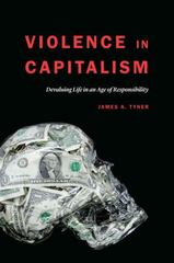 Violence in Capitalism 1st Edition 9780803253384 0803253389