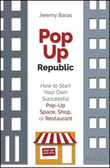 PopUp Republic 1st Edition 9781119147473 1119147476