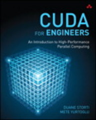 CUDA for Engineers 1st Edition 9780134177519 0134177517