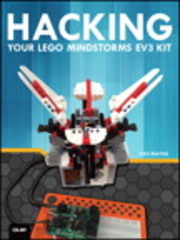 Hacking Your LEGO Mindstorms EV3 Kit 1st Edition 9780134217475 0134217470