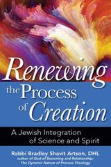 Renewing the Process of Creation 1st Edition 9781580238335 1580238335