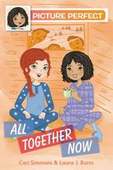 Picture Perfect #5: All Together Now 1st Edition 9780062336767 0062336762