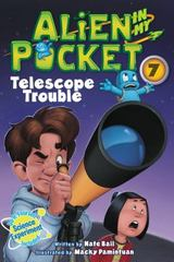 Telescope Troubles 1st Edition 9780062370884 006237088X