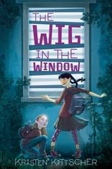 The Wig in the Window 1st Edition 9780062110510 0062110519