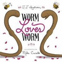 Worm Loves Worm 1st Edition 9780062386335 0062386336