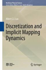 Discretization and Implicit Mapping Dynamics 1st Edition 9783662472750 3662472759
