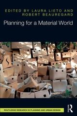 Planning for a Material World 1st Edition 9781138830677 1138830674