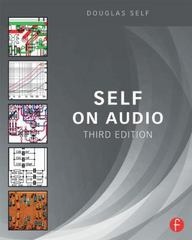 Self on Audio 3rd Edition 9781138854468 1138854468