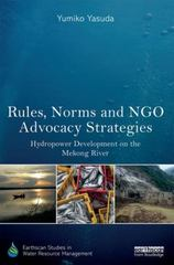 Rules, Norms and NGO Advocacy Strategies 1st Edition 9781138920293 1138920290