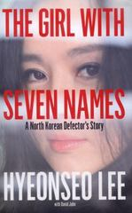 The Girl with Seven Names 1st Edition 9780007554836 0007554834