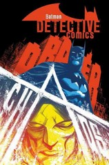 Batman: Detective Comics Vol. 7 (The New 52) 1st Edition 9781401257491 1401257496