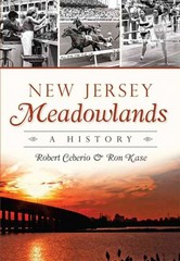 New Jersey Meadowlands 1st Edition 9781626197336 1626197334